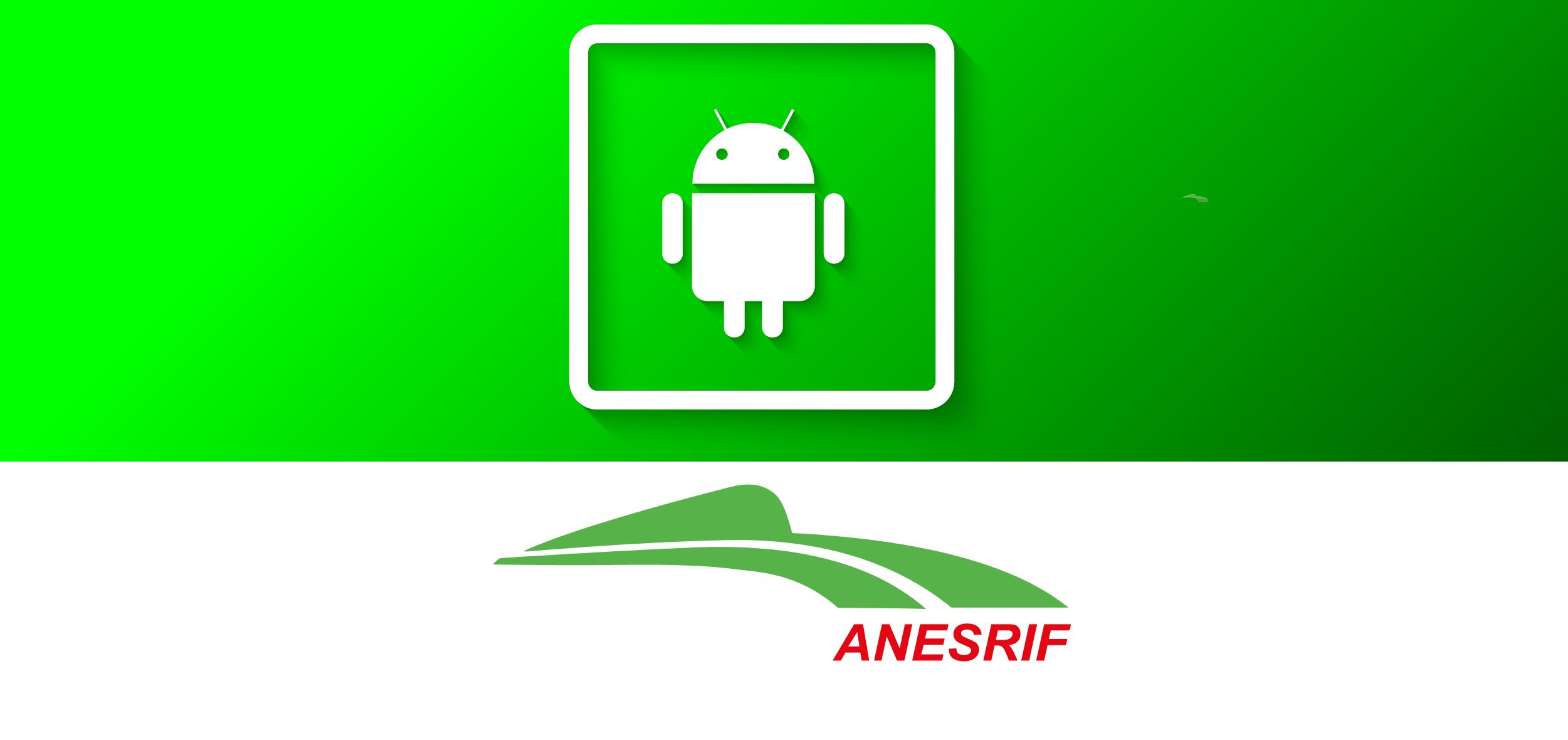Télecharger Notre Application Android