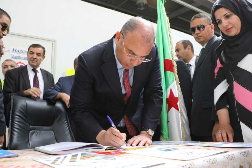 Wilaya de Djelfa
